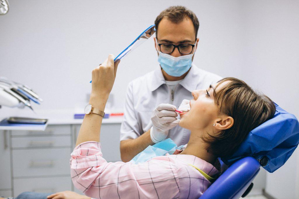 Les maladies parodontales