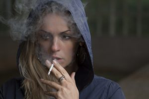 Les effets du tabac sur les dents