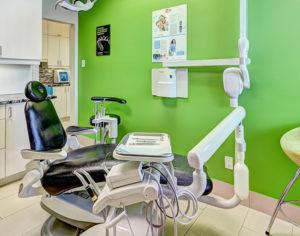L'hypominéralisation des dents ?