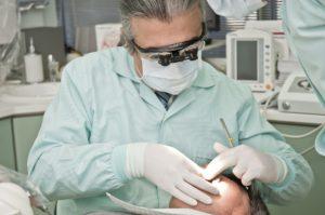 Définition et soins d'un kyste dentaire